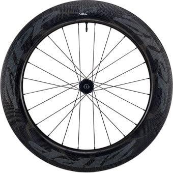 Zipp 808 NSW DB Tubeless Carbon Clincher Front Wheel Black