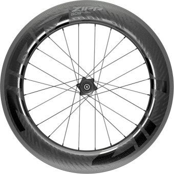 Zipp 808 NSW Rear Tubeless Rim Brake Carbon Wheel (SRAM/Shimano)