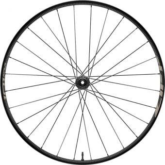 Zipp AM 101 XPLR 650b Carbon Tubeless Gravel Front Wheel Kwiqsand Graphic
