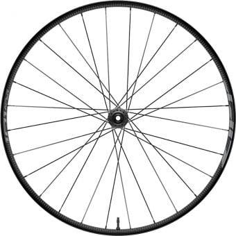 Zipp AM 101 XPLR 650b Carbon Tubeless Gravel Front Wheel Standard Graphic