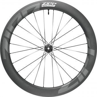 Zipp 404 FireCrest 23mm Tubeless Disc Brake Carbon Front Wheel