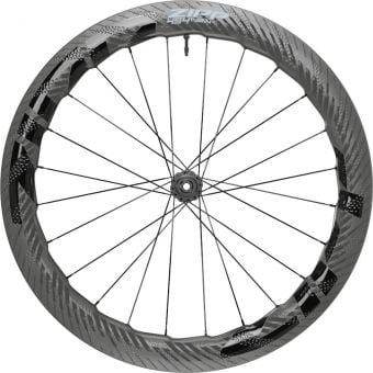 Zipp 454 NSW 23mm Tubeless Disc Brake Carbon Front Wheel