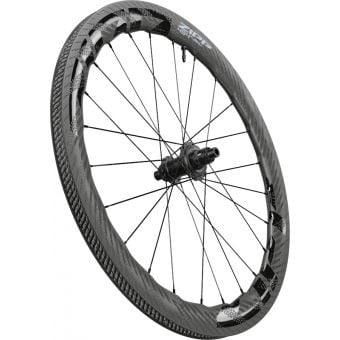 Zipp 454 NSW 23mm Tubeless Disc Brake Carbon Rear Wheel (SRAM XDR)