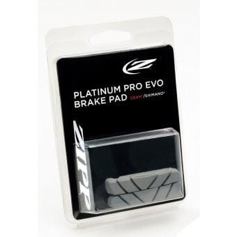 Zipp Platinum Pro Evo Brake Pad Inserts for Carbon Rims (SRAM/Shimano)