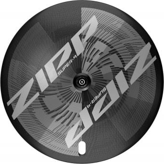 Zipp Super-9 Rear Tubeless Disc Brake Carbon Disc Wheel (SRAM XDR)