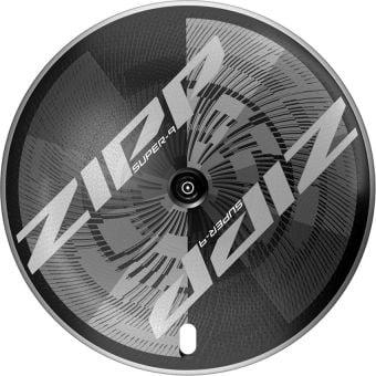 Zipp Super-9 Rear Tubeless Rim Brake Carbon Disc Wheel (SRAM/Shimano)