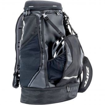 Zipp Transition 1 Gear Bag Black