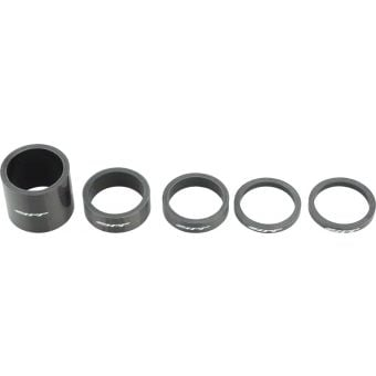 Zipp UD Carbon Headset Spacer Set (4mm x 2, 8mm, 12mm, 30mm)