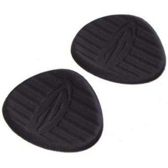 Zipp Stealth Armrest Pads for Vuka Aerobars Black