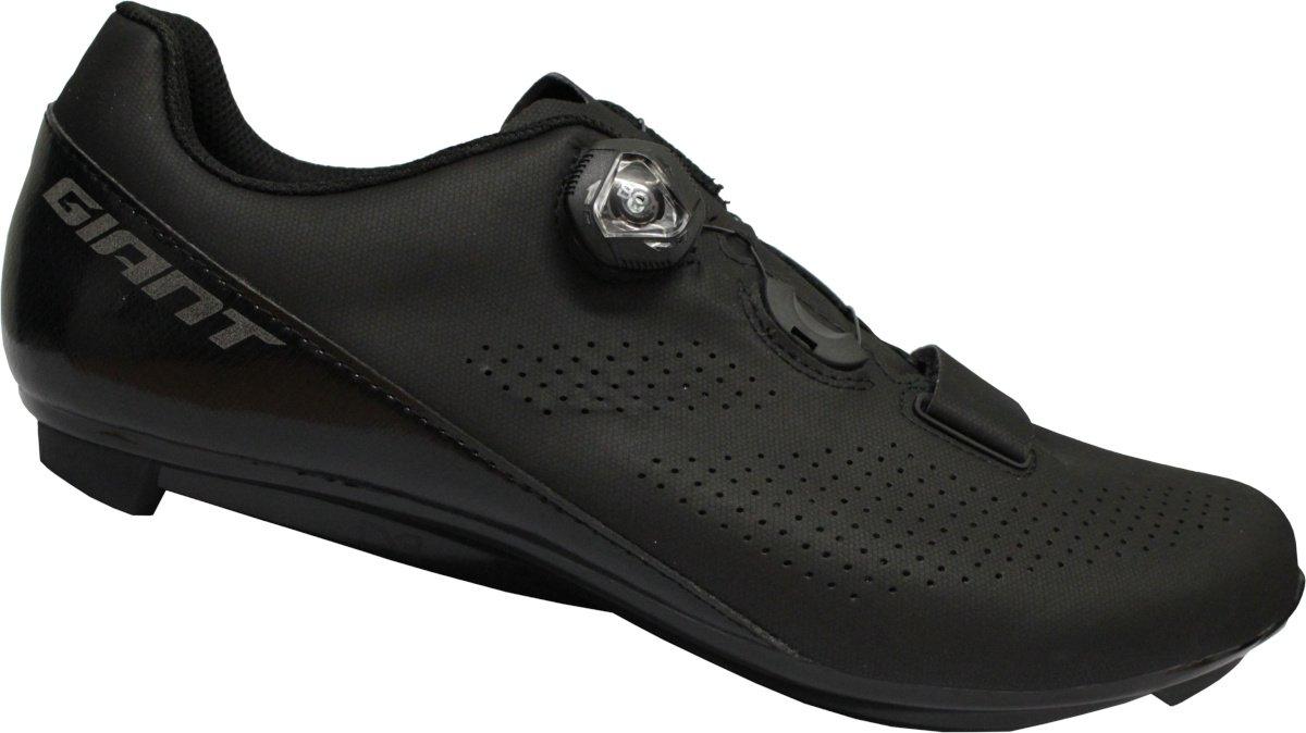 Giant Surge Comp Bike Shoes Black   eBay