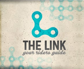 The Link - Riders Guide Blog for hints, tips and advice