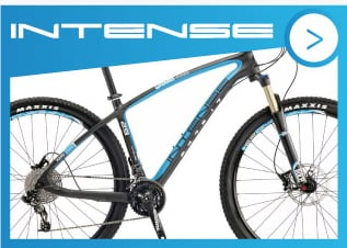 Intense Cycles On Sale
