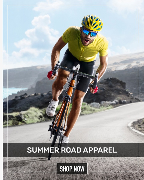 Summer Road Apparel 2019