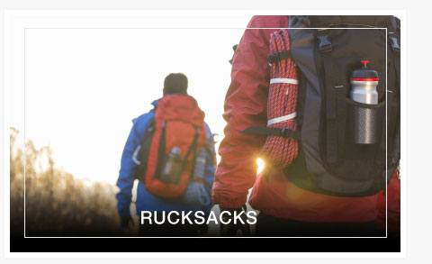 Outdoor Rucksacks