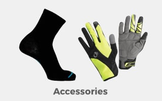 Winter Apparel 2018 Accessories