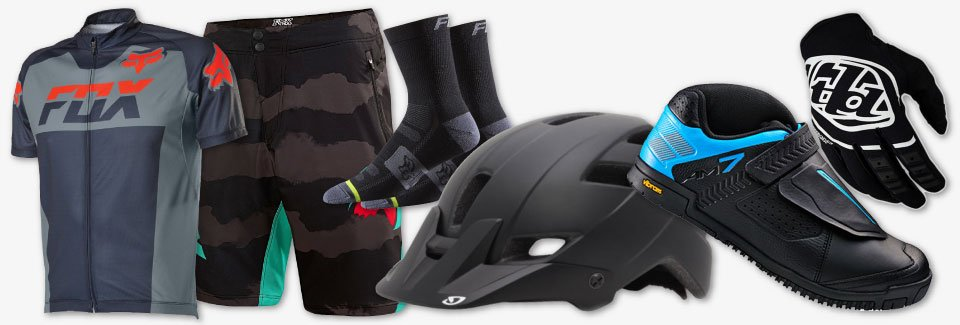 Mens MTB Whatevs Collection