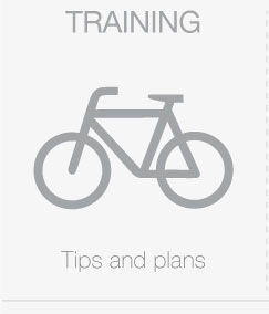 Training Tips and Plans