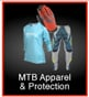 MTB Apparel & Protection