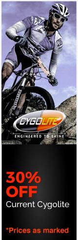 30% Off Cygolite