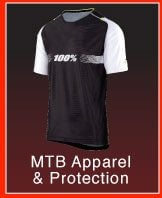 Mtb apparel and protection