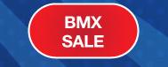 bmx sale
