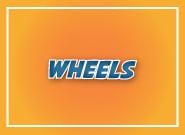 ODD BALL - Wheels