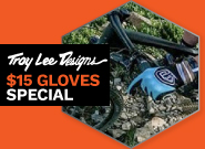 TLD Gloves $15