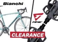 Massive Bianchi an Time Clearance