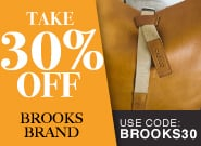 Brooks Extra 30% Off