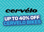 up-to-40pc-off-cervelo