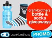 Crank Brothers Promo!