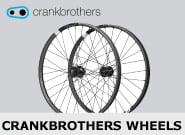 Crank Brothers Wheels