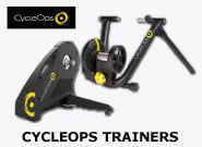 New Cycleops trainers