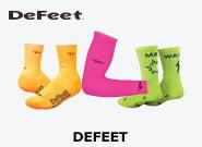 DeFeet Items
