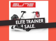 Elite trainer sale