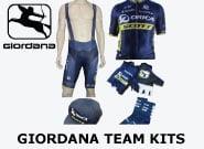Giordana Team kits now available