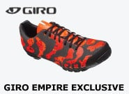 ​​Giro Empire exclusive!
