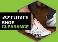 Giro Shoe Clearance