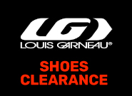 Louis Garneau Shoes