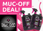 Muc Off Deal