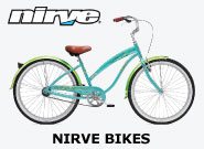 Nirve bikes now here!