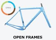 Open Frames!