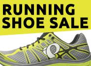 Pearl Izumi Run Shoes