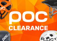 POC Helmet Clearance