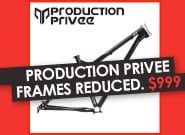 Production Privee Frames