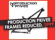 Production Privee Frames