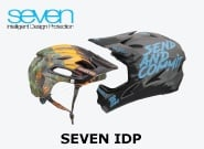 New Seven IDP Now Available!