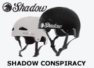 The Shadow Conspiracy Helmets