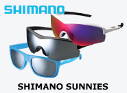 New Shimano Sunnies!