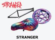 Stranger BMX items